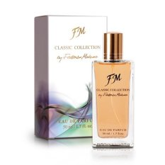 FM By Federico Mahora - Parfum FM 18 Chanel - Coco Mademoiselle