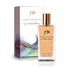 FM By Federico Mahora - Parfum FM 237 Christina Aguilera - Original Import Eropa