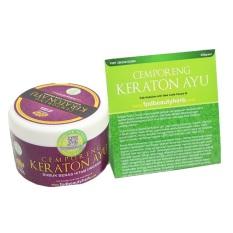 Fpd Cemporeng Keraton Ayu Original - 250gr