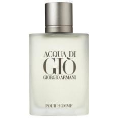 Giorgio Armani Aqua Di Gio Pour Homme For Women EDT 100ml