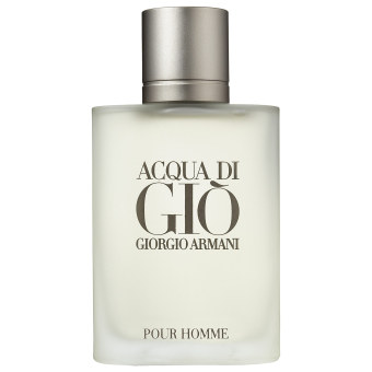 Giorgio Armani Aqua Di Gio Pour Homme For Women EDT 100ml