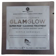 Glamglow Masker Supermud Clearing Treatment - 3 Gr