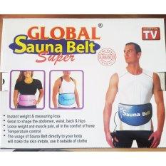 Global Sauna Belt Super / Slimming Belt As Seen On TV