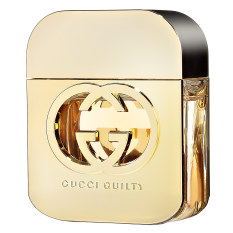 Gucci Guilty For Women EDP 75