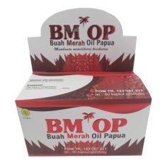 ... Meningkatkan Daya Tahan Tubuh Menambah Trombosit. Natures Boss Redwin 30s Minyak Buah Merah Papua Red Fruit Oil Source Harga