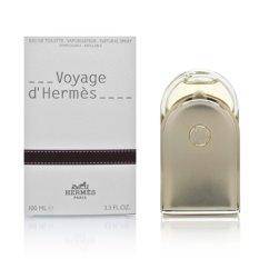 Hermes Voyage D Hermes Unisex EDT 100ml