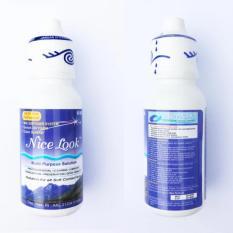 HOKI COD - Nice Look Air Softlens 60ml Untuk Cuci Soft lens Cairan Nicelook