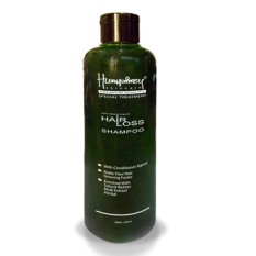 Humphrey Skin Care Hairloss Shampoo With Conditioner