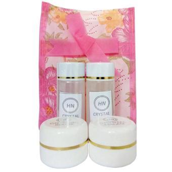 ... SABUN HN 30 GRAM APOTEKER. Source · Harga Terbaru Cream HN Crystal original 15gr cream hn crystal asli 15gr .