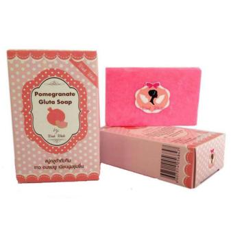 Lucky Wink White Fruitamin Soap 10 In 1 100gr 1pcs Collagen Lip Mask . Source .