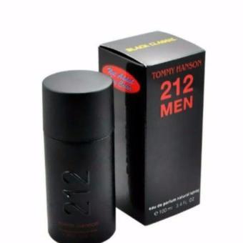 212 MEN Tommy Hanson-BlackClassic