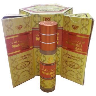 Harga Terbaru AmaziQ SM Parfum Premium Marbret Man 8 ml 1 Botol .
