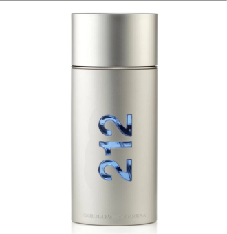 Carolina Herrera 212 Men NYC - EDT Tester - 100ML