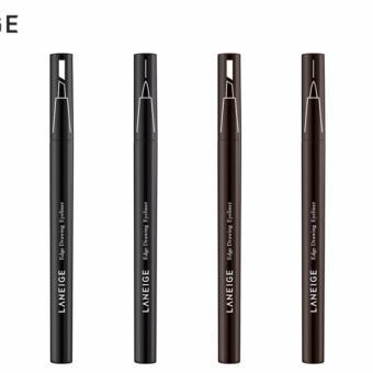 Laneige Edge Drawing Eyeliner Sharpie Deep Black