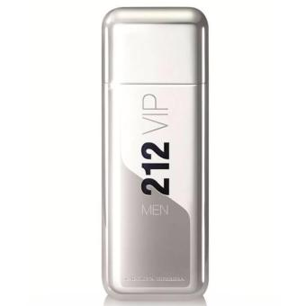 Carolina Herrera 212 VIP Man (Tester) - 100 ML