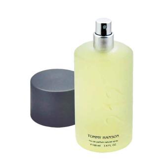 Original Parfum Tommy Hanson 212 Silver Classic Edp 100ml