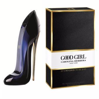 Carolina Herrera Good Girl . Eau de Parfum 80 ml