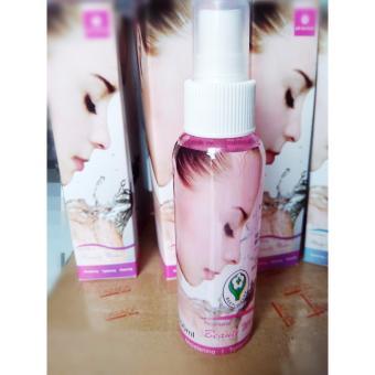 harga Beauty Water - Facial Spray - Air Kangen 100 ml Lazada.co.id