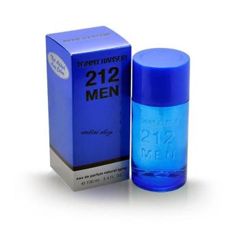 Tommy Hanson 212 Men DIlla shop- Bottled Blue 100ml