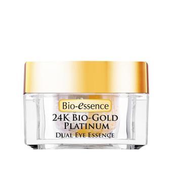 24K Bio-Gold Platinum Dual Eye Essence