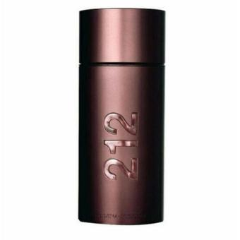 Carolina Herrera 212 Sexy Men EDP Pria - 100 ml