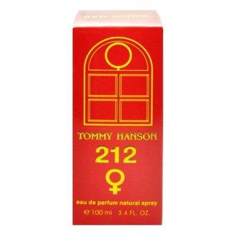 Tommy Hanson Red Door 100ml