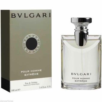 Bvlgari Pour Homme Extreme 100 ML for Men-DNS. >>>>