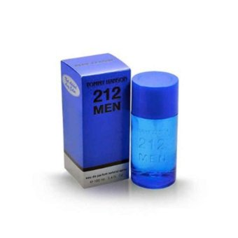 Tommy Hanson 212 Men Blue 100ml