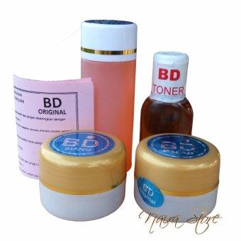 Jual CREAM RD ORIGINAL 30gr HOLOGRAM BARU LOGO 2BUNGA Source Harga Terbaru Cream .