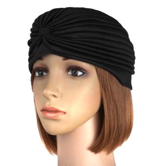 Gambar Product Sorban Arab Arifat Hijau Retro dilengkapi penutup kepala Sorban bungkus hat .