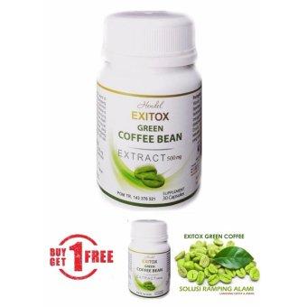 pemutih ketiak dan selangkangan. Source · pcs Milna Source · Get 1 Freebie Exitox Green Coffee Bean Hendel Exitox .