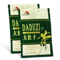Jaco Daduzi Teh Herbal Perut Buncit
