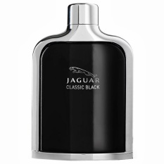 Jaguar Classic Black For Men EDT - 100ml Original Non Box