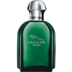 Jaguar Green Men EDT 100ml - Tester