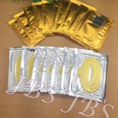 JBS Naturgo Masker Lumpur untuk Wajah Isi 10 - Collagen Lip Mask - Masker Bibir - 10 - 1 Paket
