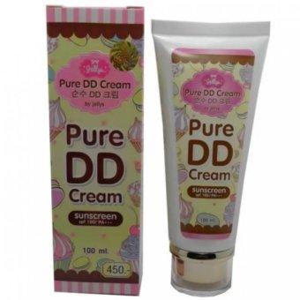 Jellys - Pure DD Cream Original