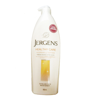 Jergens Ultra Healing / Healthy Care - 650 mL
