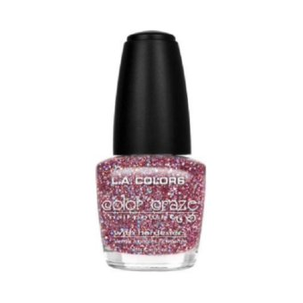 LA Colors Color Craze Nail Polish - CNP542 Coctail