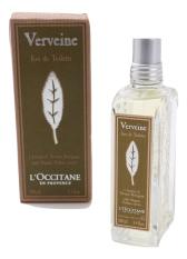 L'Occitane Verveine Verbena Eau De Toilette - 100ml