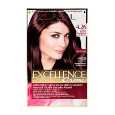 L'Oreal Excellence Creme - #4.26 Purple Brown