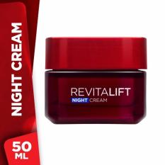 L'Oreal Paris Dermo Expertise Revitalift Dermalift Night Cream