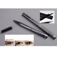 Lucky Eyeliner Pencil Ultimate Instant Long Lasting Pencil - 01 Noir Black / 1Pcs
