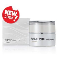 Magic Plus White Cream Premium
