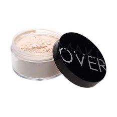 Make Over Silky Smooth Translucent Powder 05 Snow