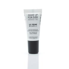 Make Up For Ever UV Prime SPF 30/PA +++ 5 mL Sample Size