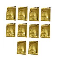 Shiseido Mask Gold - Masker Pengangkat Komedo - 10 Sachet