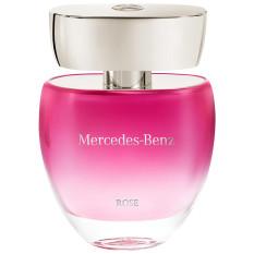 Mercedez Benz Rose EDT Women -90 ML