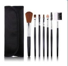MMS Kuas Cosmetic Make up Brushes set - 7 Pcs