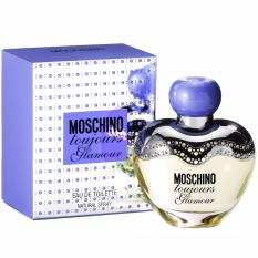 Moschino Toujours Glamour For Women EDT 100ml