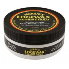 Murrays Edgewax Extreme Hold Waterbased - 4Oz